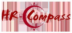 HR Compass Logo